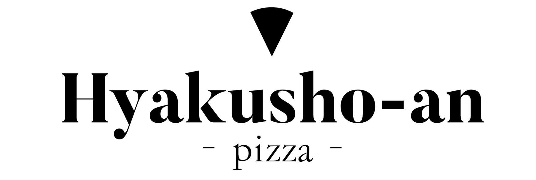 ピザ ロゴ